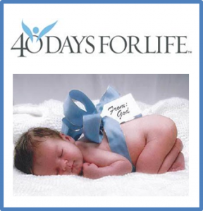 40 Days for Life baby 288x300