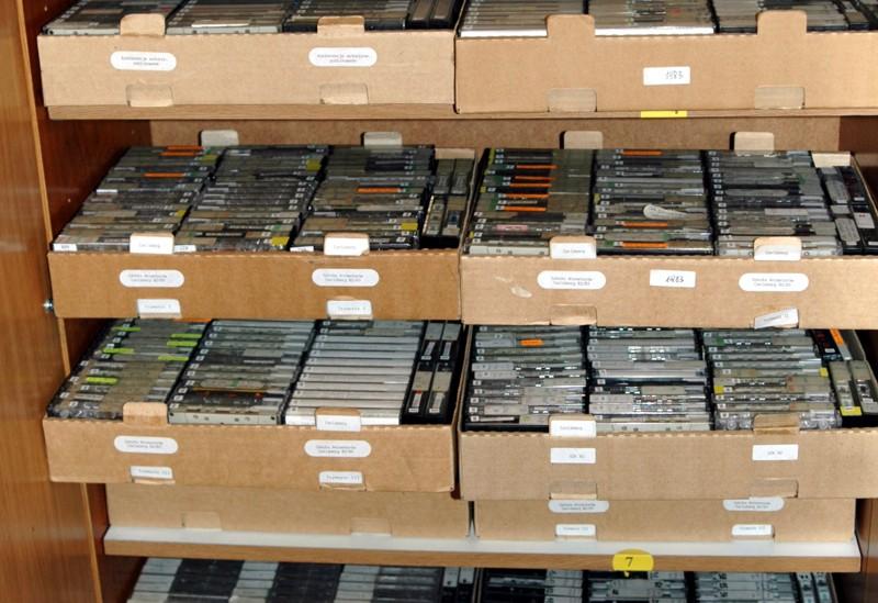 3.Dokumentacja mechaniczna_kasety magnetofonowe z głosem ks. F. Blachnickiego
