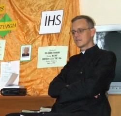ks. Jarosław Gasiorek