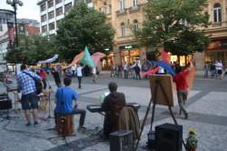 Dni wiary w Pradze