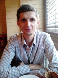 Grzegorz Mroczka