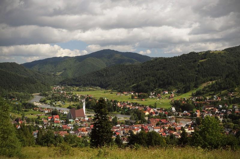 Krościenko n. Dunajcem