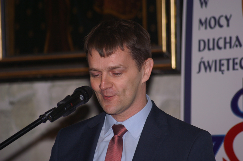 Norbert Dawidczyk, fot. Michał Szepietowski
