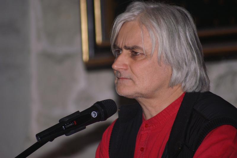 Dariusz Cupiał, fot. Michał Szepietowski