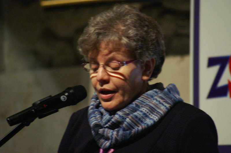 Jolanta Szpilarewicz, fot. Michał Szepietowski