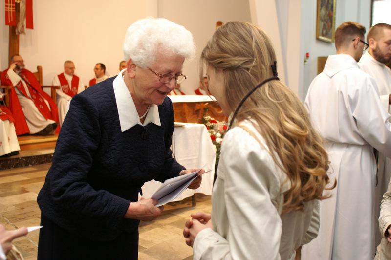 z lewej p. Dorota Seweryn, fot. M. Szepietowski