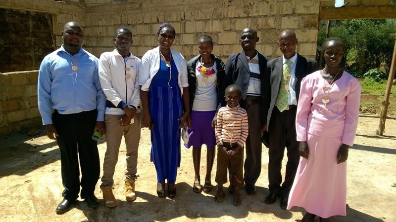 Wspólnota w Tiganii