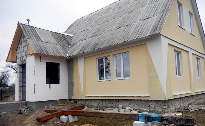 Dom Ruchu w Korczaku