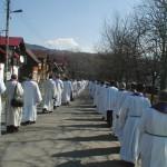 1 kwietnia 2000r., Krościenko n. Dunajcem