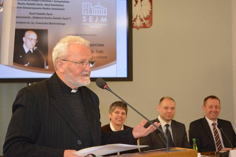 ks. Henryk Bolczyk