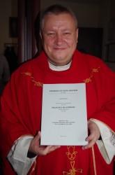 ks. Adam Wodarczyk