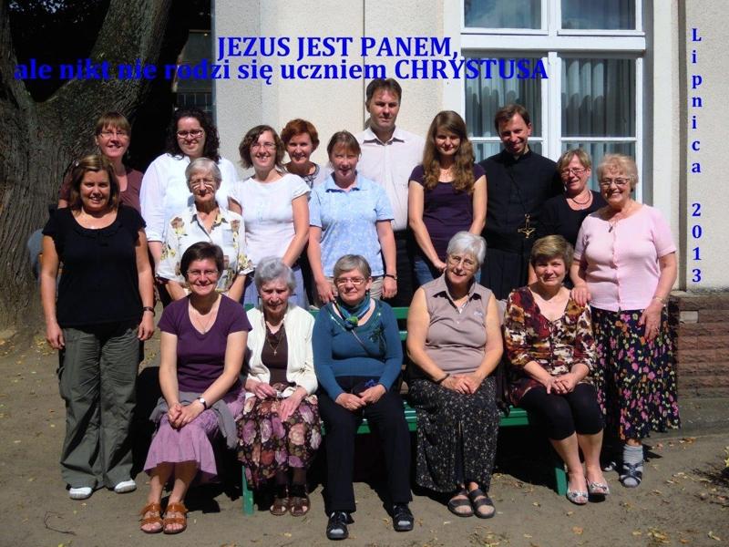 zdjęcia ze zbiorów wspólnoty