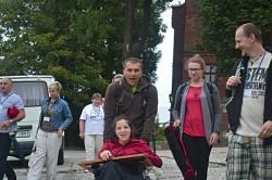 Historia, której bohaterami są ks. Dariusz Niewiński i Agnieszka Bal, pokazuje, jak niespodziewanymi drogami Pan Bóg prowadzi ludzi
