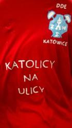 To był debiut nowych koszulek diakonijnych, fot. www.katowice.oaza.pl