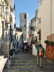 ulica Monte Sant'Angelo